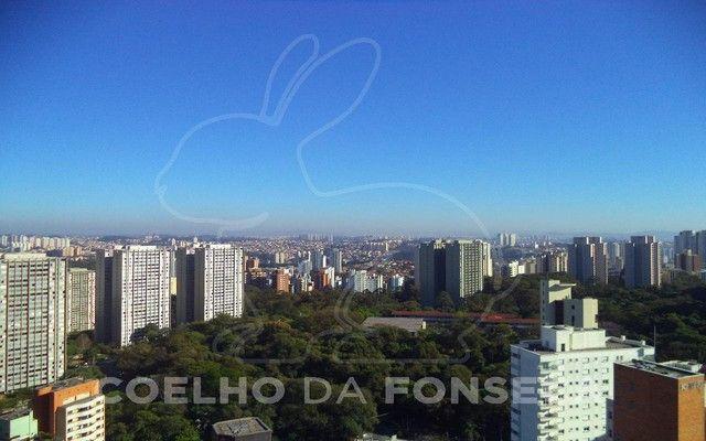 São Paulo - Apartamento Padrão - Morumbi - Foto 20