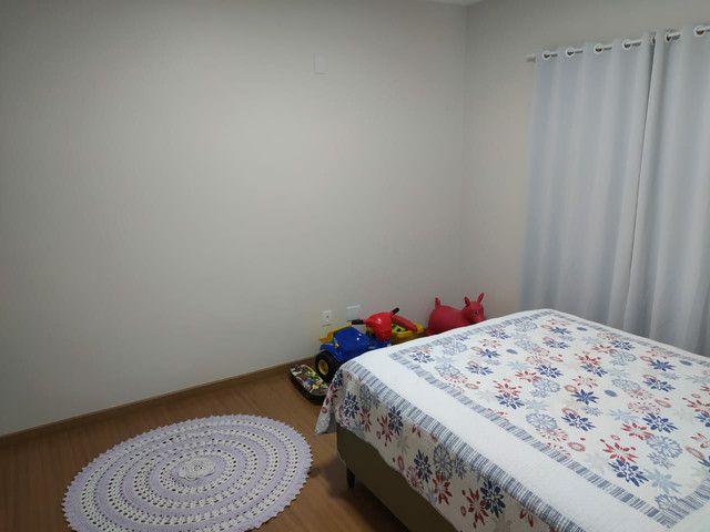 Casa Semi-nova - 110m² - Boqueirão - Foto 16