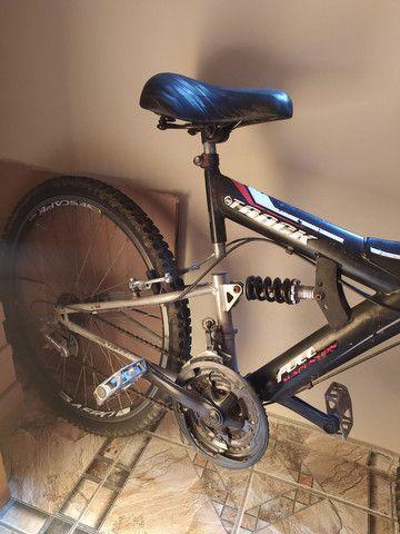 "Bike Aro 26"" Track TB 100 XS - Foto 3"