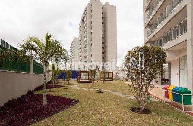 Apartamento à venda com 3 dormitórios em Paquetá, Belo horizonte cod:772399 - Foto 3