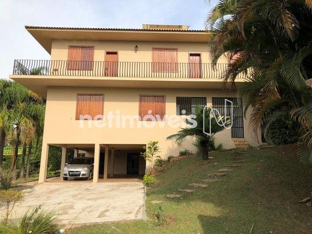 Casa à venda com 5 dormitórios em São luiz, Belo horizonte cod:89271 - Foto 3
