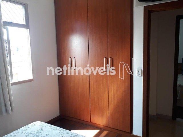 Apartamento à venda com 3 dormitórios em Caiçaras, Belo horizonte cod:739959 - Foto 10