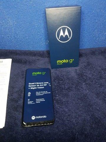 Motorola MOTO G9 PLUS 128GB  - Foto 4