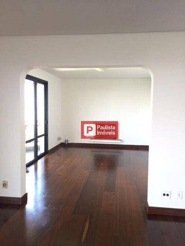 São Paulo - Apartamento Padrão - Alto da Boa Vista - Foto 2
