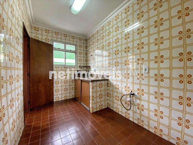 Locação Apartamento 3 quartos Coração Eucarístico Belo Horizonte - Foto 13