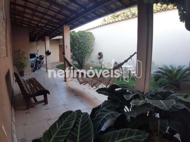 Casa à venda com 3 dormitórios em Trevo, Belo horizonte cod:470459 - Foto 14