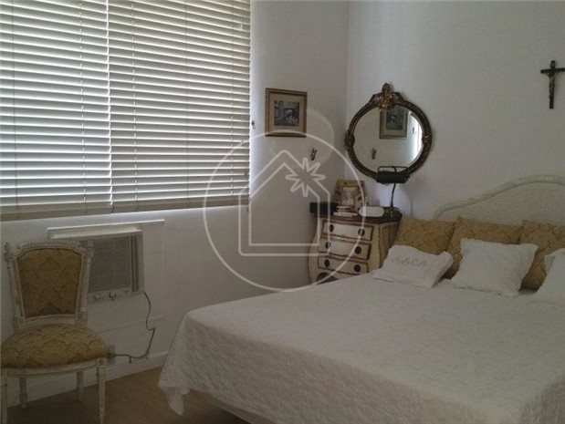 Apartamento à venda com 4 dormitórios em São conrado, Rio de janeiro cod:836786 - Foto 8