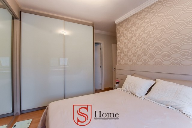 Apartamento à venda, 2 quartos, 1 suíte, 1 vaga, Campo Comprido - Curitiba/PR - Foto 17