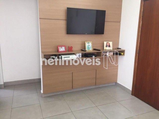 Apartamento à venda com 3 dormitórios em Itatiaia, Belo horizonte cod:530455 - Foto 2