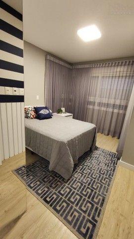 Cobertura de 04 dormitórios na Praia Grande - Foto 7