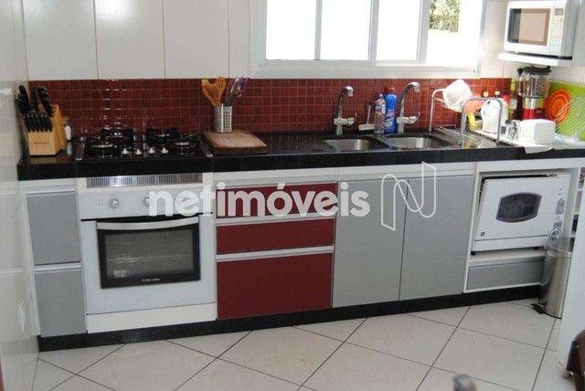 Casa à venda com 5 dormitórios em Trevo, Belo horizonte cod:806437 - Foto 6