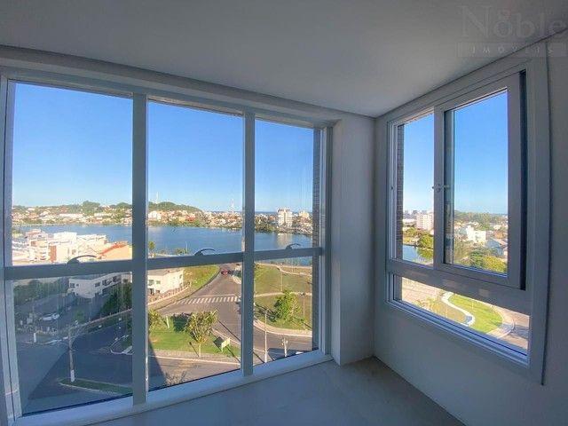 Excelente apartamento com vista para a Lagoa do Violão - Foto 6
