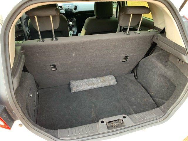 New Fiesta 1.5S 2014 Hatch Flex - Foto 12