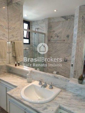 Apartamento 280 m², 4 quartos sendo 4 suítes, 4 vagas - Foto 19