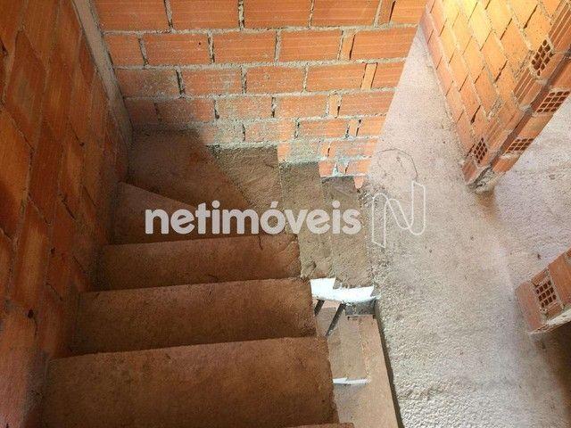 Casa de condomínio à venda com 3 dormitórios em Santa amélia, Belo horizonte cod:800363 - Foto 4