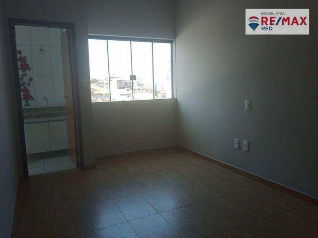 Apartamento com 3 dormitórios à venda, 100 m² por R$ 255.000,00 - Campo Alegre dos Cajiros - Foto 4
