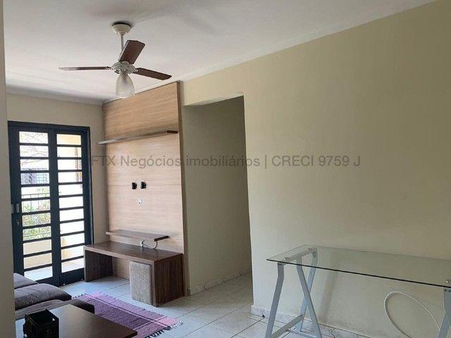 Apartamento para aluguel, 2 quartos, 1 vaga, Jardim São Lourenço - Campo Grande/MS - Foto 4