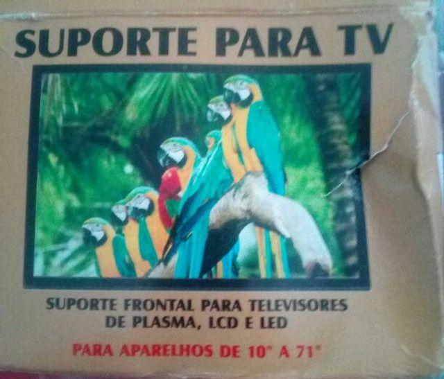 Suporte Tv leia anúncio