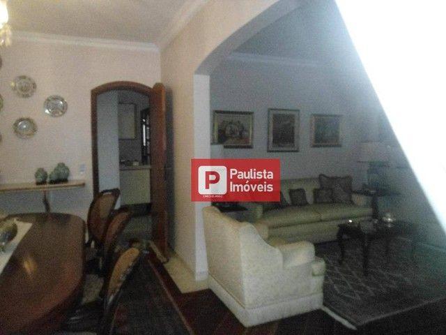 São Paulo - Apartamento Padrão - Moema - Foto 6