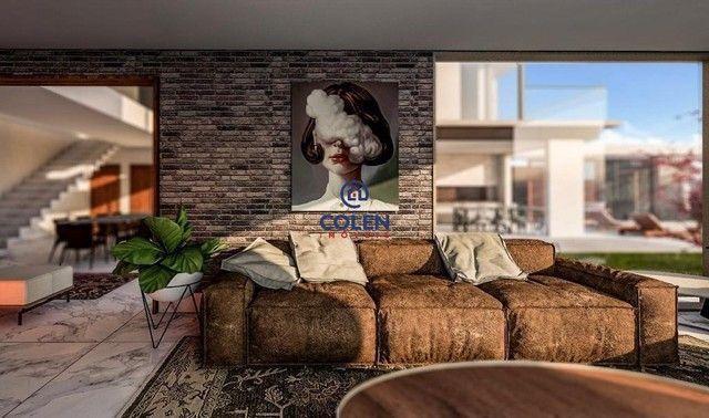 NOVA LIMA - Casa de Condomínio - Alphaville - Foto 9