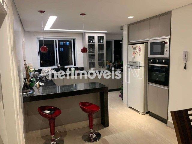 Apartamento à venda com 4 dormitórios em Liberdade, Belo horizonte cod:805108 - Foto 19