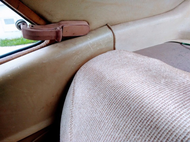 Ford Maverick modelo 1977 original de fábrica  - 2 º dono - Foto 13