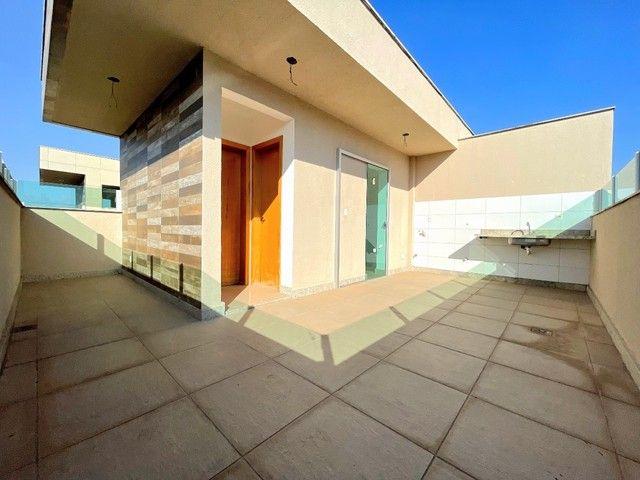 Cobertura à venda, 2 quartos, 2 vagas, Dona Clara - Belo Horizonte/MG - Foto 9
