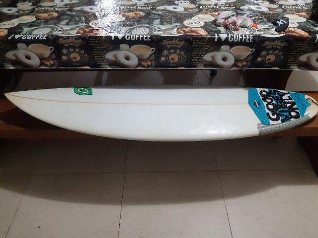 PRANCHA DE SURF 5,9 - Foto 3
