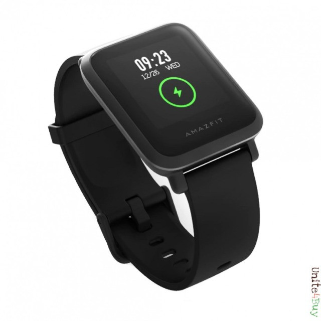 Pronta Entrega Smartwatch Amazfit Bip Relogio Fitness Gps Bluetooth Corrida - Foto 5