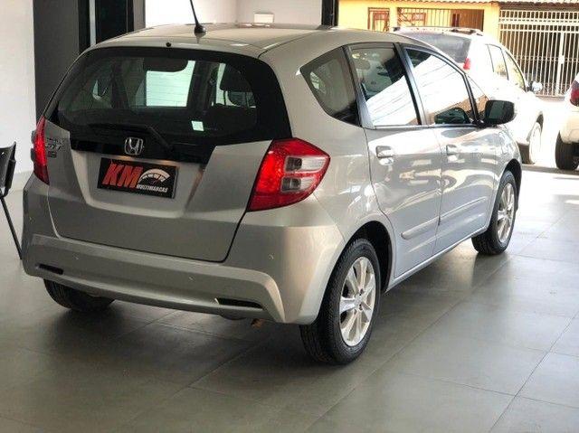 Honda Fit 1.4 Lx 2013 Aut. Muito Novo - Foto 5