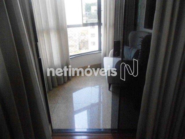 Apartamento à venda com 3 dormitórios em Castelo, Belo horizonte cod:398026 - Foto 11