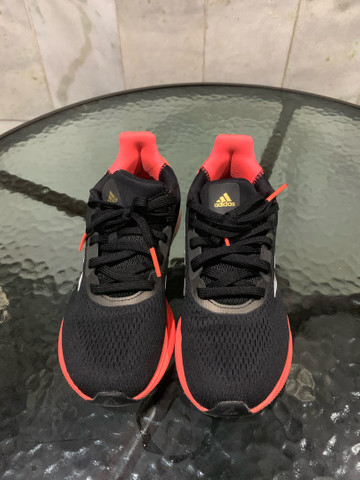 Tênis adidas (academia). - Foto 3