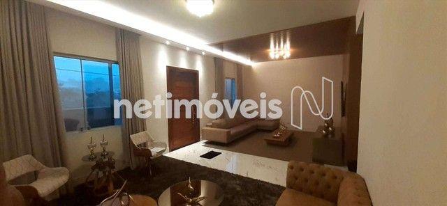 Casa à venda com 4 dormitórios em Garças, Belo horizonte cod:443481 - Foto 2