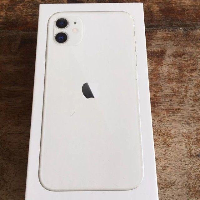 iPhone 11 64gb com garantia e procedência
