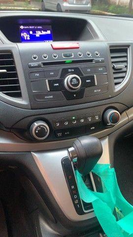 Honda CRV Lx 2.0 completo  - Foto 6