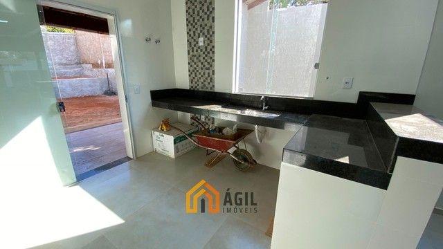 Casa à venda, 3 quartos, 1 suíte, 3 vagas, Pousada Del Rei - Igarapé/MG - Foto 9