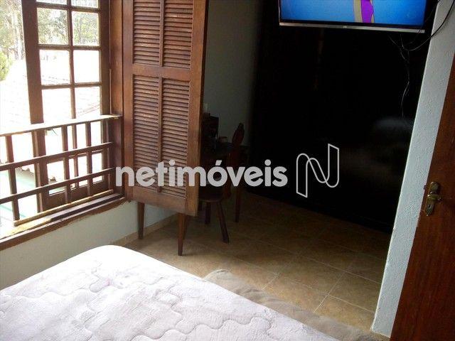 Escritório à venda com 5 dormitórios em Ouro preto, Belo horizonte cod:774394 - Foto 17