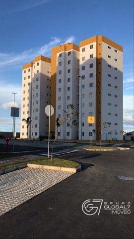 Apartamento Padrão para Venda em Candeias Vitória da Conquista-BA - Foto 2