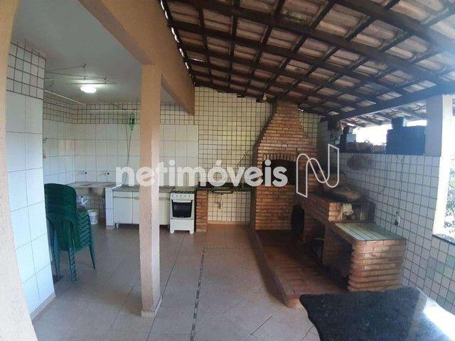 Casa à venda com 3 dormitórios em Trevo, Belo horizonte cod:470459 - Foto 18