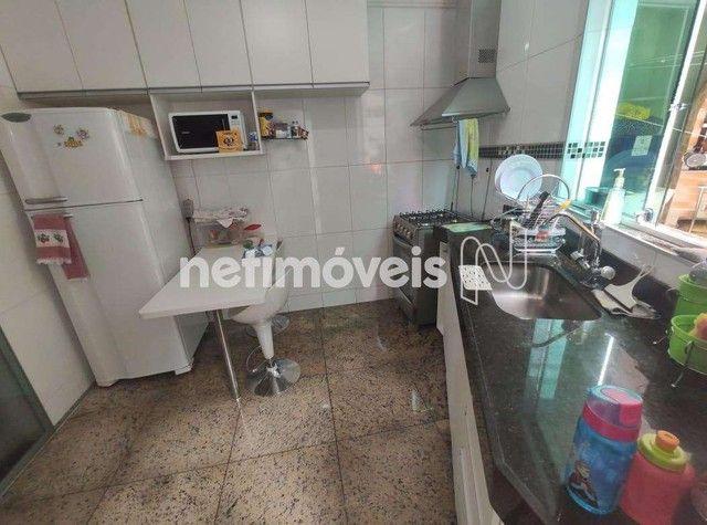 Casa de condomínio à venda com 3 dormitórios em Ouro preto, Belo horizonte cod:132444 - Foto 6