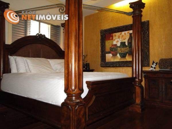 Casa à venda com 3 dormitórios em Céu azul, Belo horizonte cod:505201 - Foto 8
