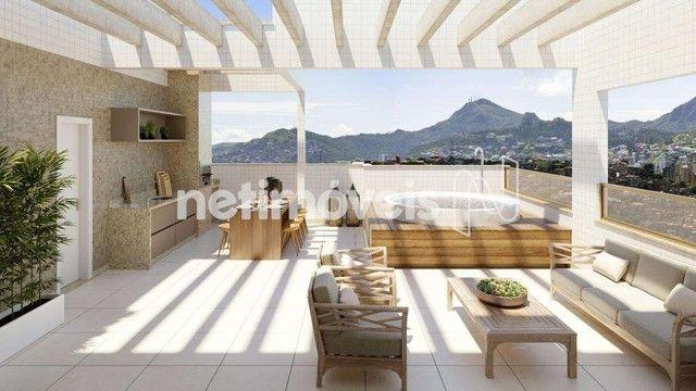 Apartamento à venda com 2 dormitórios em Serra, Belo horizonte cod:796686 - Foto 2