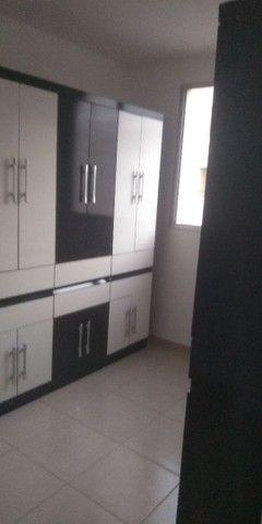 Apartamento Semi mobiliado, com condomínio e IPTU incluído - Foto 5
