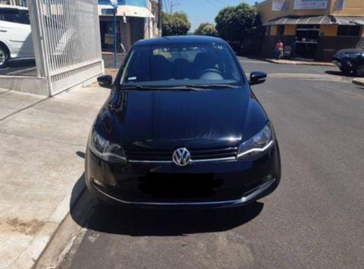 Volkswagen gol preto  2014 1.6 mi highline 8v flex 4p manual  R$28.795
