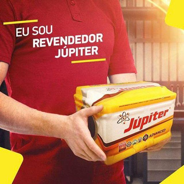 BATERIA JUPITER 60 AH