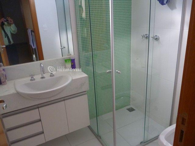 Casa de condomínio à venda com 3 dormitórios em Trevo, Belo horizonte cod:386940 - Foto 19