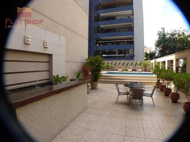 Fortaleza - Flat - Meireles - Foto 9