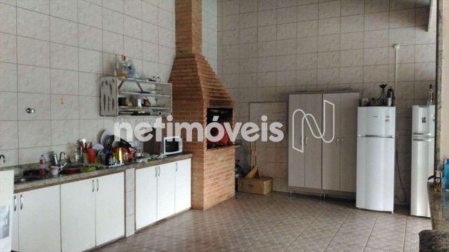 Casa à venda com 5 dormitórios em São luiz (pampulha), Belo horizonte cod:333413 - Foto 13