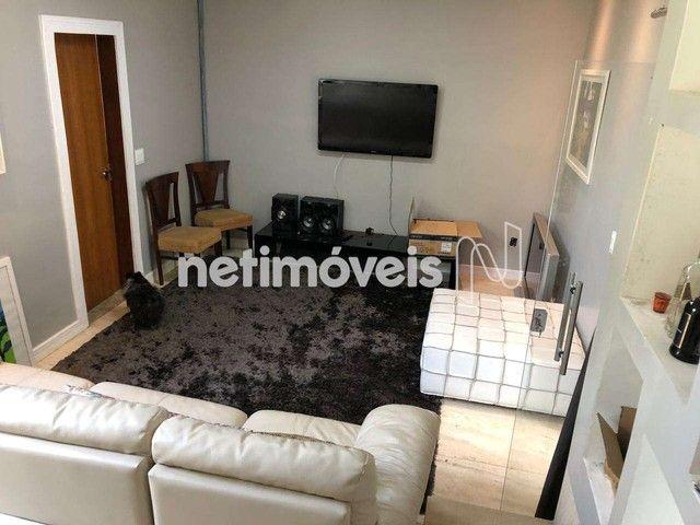 Casa à venda com 4 dormitórios em Trevo, Belo horizonte cod:338383 - Foto 13