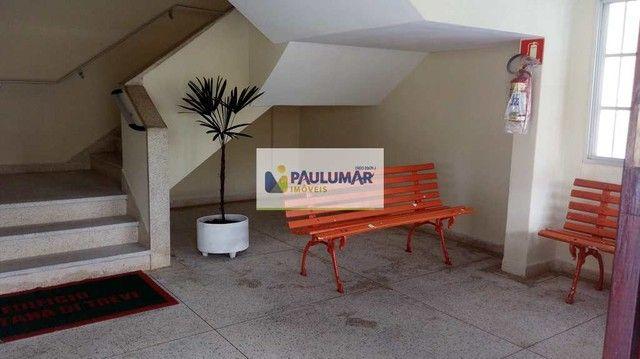 Apartamento para venda possui 48 metros quadrados com 1 quarto em Real - Praia Grande - SP - Foto 20